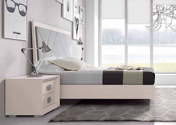 dormitorio de matrimonio 13