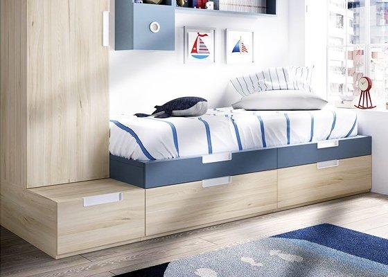 cama compacta modular 1