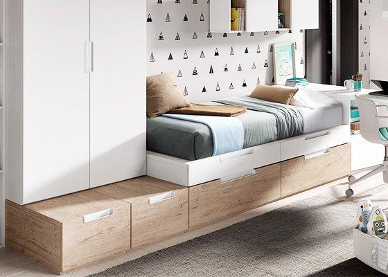 cama compacta modular 2