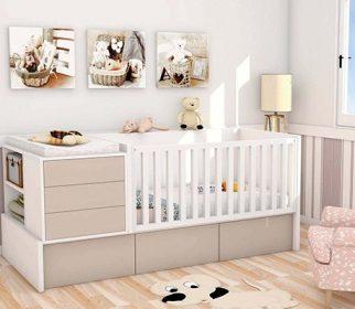 dormitorio juvenil CUNAS coleccion ARCOIRIS01