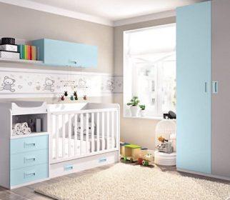 dormitorio juvenil CUNAS coleccion PREMIER 04