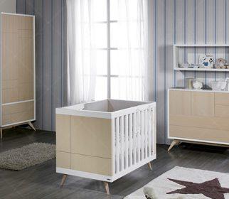 dormitorio juvenil CUNAS coleccion TAMOIL 16